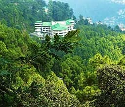 Hotel CK International Near Bus Stand, Shimla